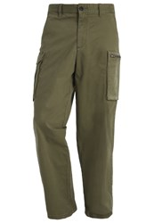 Dr. Denim Dr.Denim Vincent Cargo Trousers Olive