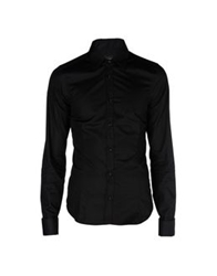 Gazzarrini Shirts Black