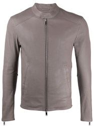 Desa 1972 Fitted Zipped Jacket 60