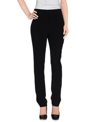 Acne Studios Trousers Casual Trousers Women Black