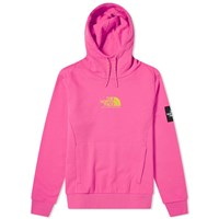 The North Face Fine Alpine Popover Hoody Pink