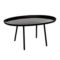 Pols Potten Oval Coffee Table