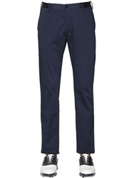 Hugo Boss 19 5Cm Stretch Fine Gabardine Pants