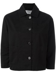 Societe Anonyme 'Mini Work' Jacket Black