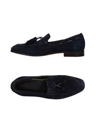 Fabi Footwear Loafers