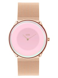 Storm Zuzori Rose Gold Watch Rose Gold