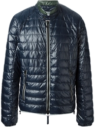 Duvetica 'Ceice' Padded Jacket Blue