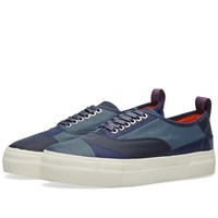 Eytys X Simon Mullan Mother Sneaker Blue