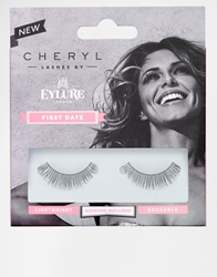 Cheryl By Eylure Lashes First Date Firstdate