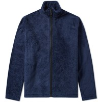 Our Legacy Splash Funnel Blouson Blue