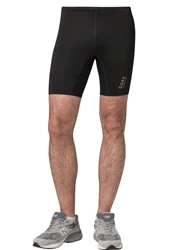 Gore Running Wear Air Sports Shorts Black