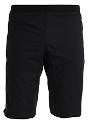 Gore Running Wear Essential Sports Shorts Black