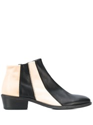 Fiorentini Baker Coby Ankle Boots Black