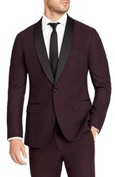 Bonobos Men's Trim Fit Wool And Cashmere Dinner Jacket