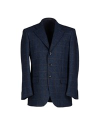 Peter Reed Suits And Jackets Blazers Men Blue