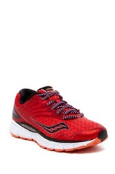 Saucony Breakthru 2 Running Shoe Purple