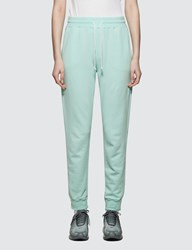 John Elliott Dakota Sweatpants Green