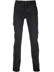 Surface To Air Slim Jeans Grey
