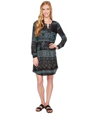 Aventura Clothing Serafina Dress Black Women's Dress