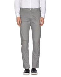 Brian Dales Trousers Casual Trousers Men Grey