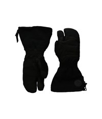 Black Diamond Guide Finger Glove Extreme Cold Weather Gloves Black