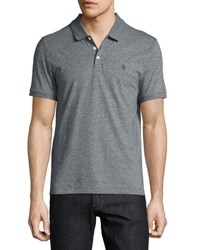 Original Penguin Jaspe Short Sleeve Polo Shirt Black