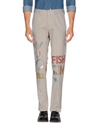 The Editor Trousers Casual Trousers Grey