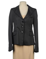 Guess Suits And Jackets Blazers Women Slate Blue