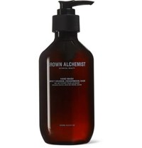Grown Alchemist Hand Wash Sweet Orange Cedarwood And Sage 500Ml Colorless