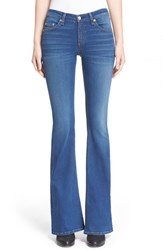 Rag And Bone Women's Rag And Bone Jean Bell Bottom Jeans Houston