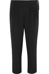 Hatch Jensie Ponte Pants Black