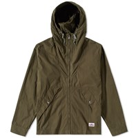Penfield Gibson Classic Jacket Green
