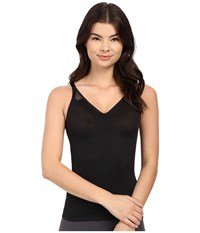 Miraclesuit Sheer Extra Firm Support Camisole Black Women's Underwear