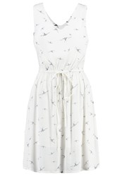 Minimum Lavinia Summer Dress White