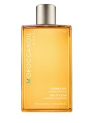 Moroccanoil Shower Gel Fracrance Originale 8.1 Oz.