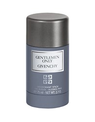 Givenchy Gentlemen Only Deodorant Stick No Color