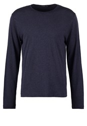 Tiger Of Sweden Legacy Long Sleeved Top Blau Blue