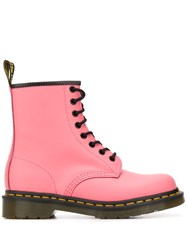 Dr. Martens 1460 40Mm Lace Up Ankle Boots