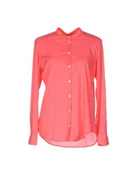Hartford Shirts Shirts Women Coral