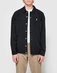 Obey Bad Brains Capitol Jacket Black