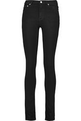 Blk Dnm Jeans 22 Mid Rise Skinny Jeans