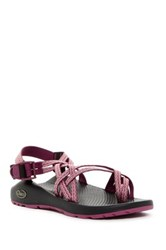 Chaco Zx2 Classic Tidal Wave Sandal Pink