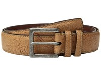 Torino Leather Co. 38Mm Shrunken Calf Saddle Belts Brown
