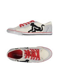 Drunknmunky Sneakers Ivory