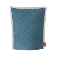 Ferm Living Quilted Tea Cosy Petrol