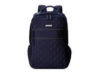 Vera Bradley Tech Backpack Classic Navy Backpack Bags