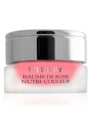 By Terry Baume De Rose Nutri Couleur 0.24 Oz. 2 Mandarina Pulp 3 Cherry Bomb 5 Fig Fiction 4 Blo