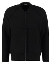 Filippa K Bomber Jacket Black
