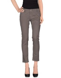 Kayla Casual Pants Grey