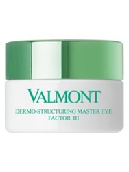Valmont Dermo Structuring Master Eye Factor Iii 0.5 Oz. No Color